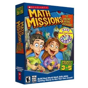Mathmission